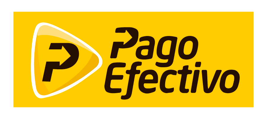 Pago Efectivo